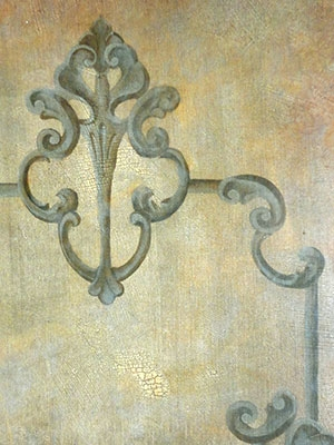 Hand Painting & Decoration